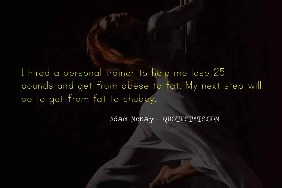 Quotes About A Trainer #590707