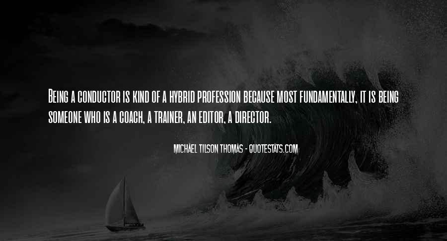 Quotes About A Trainer #617358