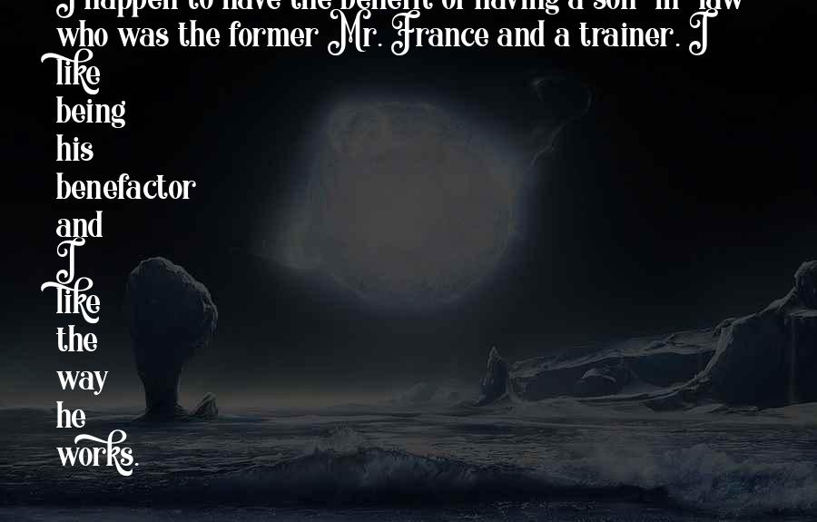 Quotes About A Trainer #670578