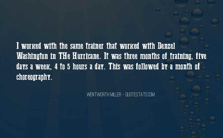 Quotes About A Trainer #670662