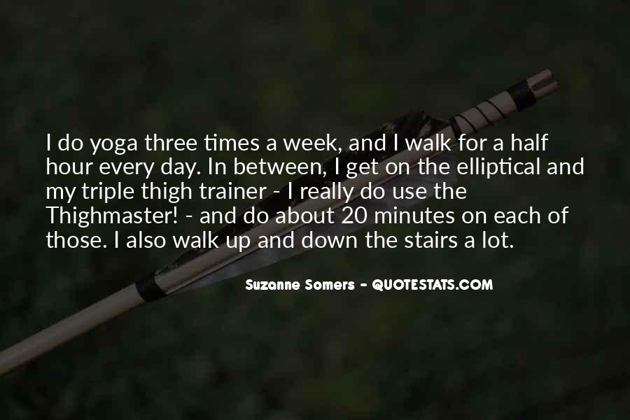Quotes About A Trainer #847228