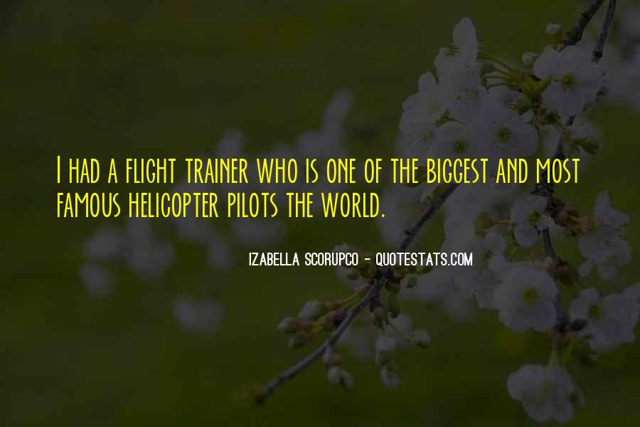 Quotes About A Trainer #952983