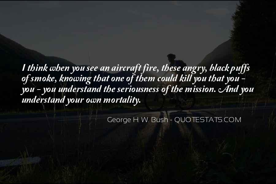 Quotes About Mission #10872