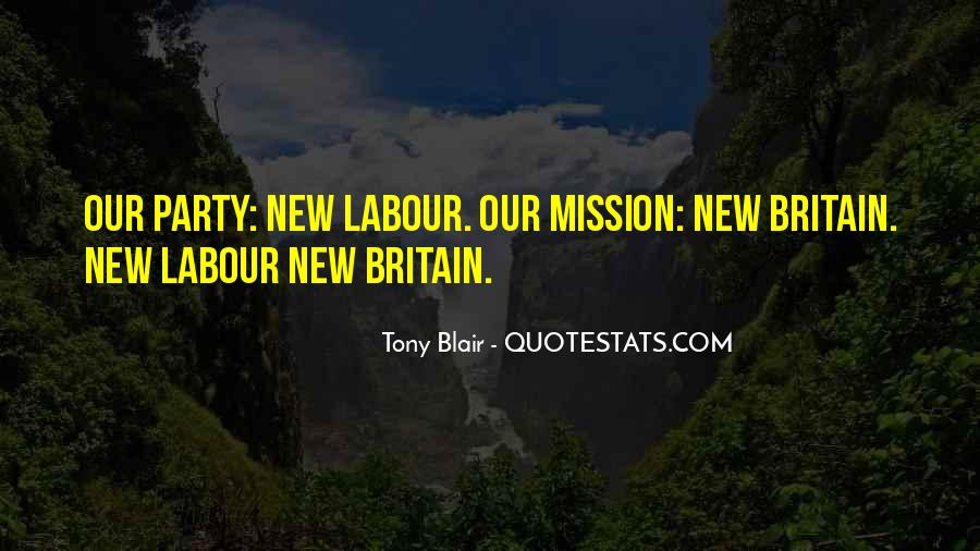 Quotes About Mission #11095