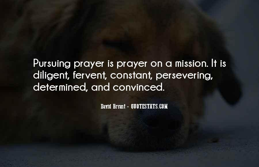 Quotes About Mission #22138