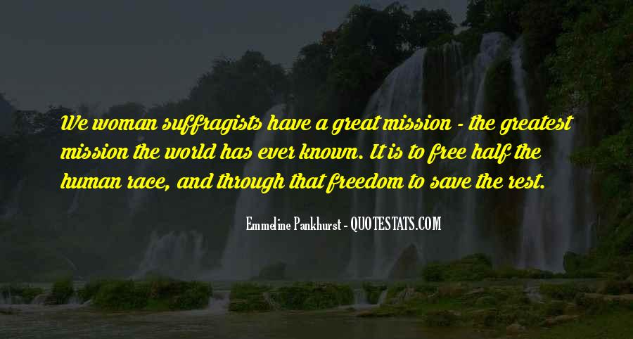Quotes About Mission #38385