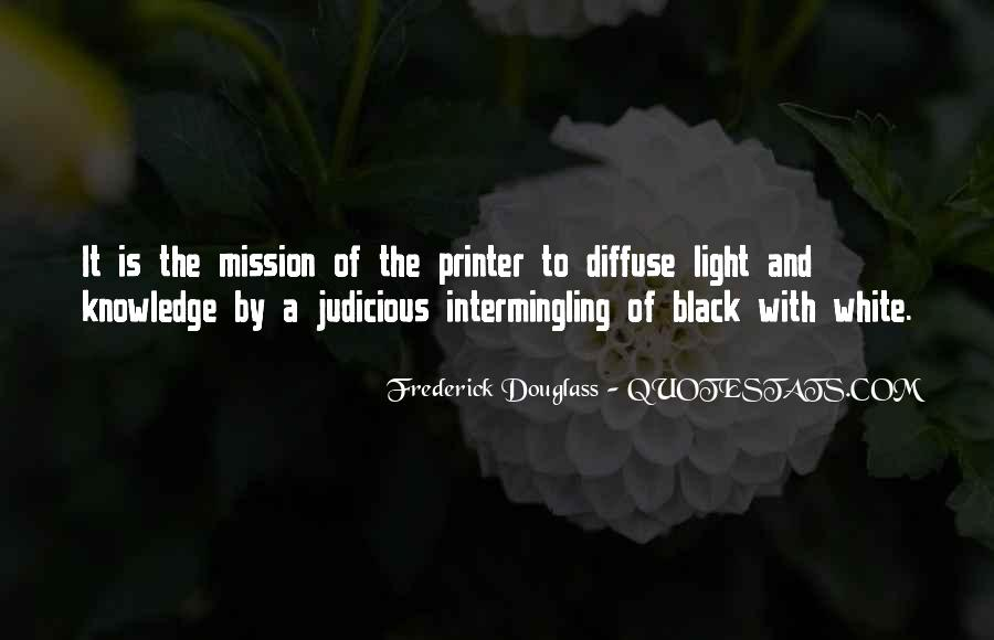 Quotes About Mission #39148