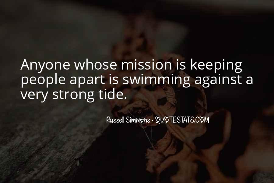 Quotes About Mission #41046