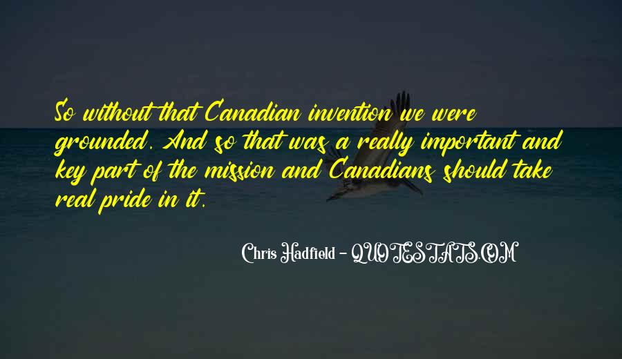 Quotes About Mission #41073