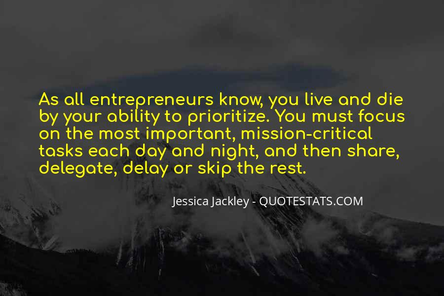 Quotes About Mission #58955