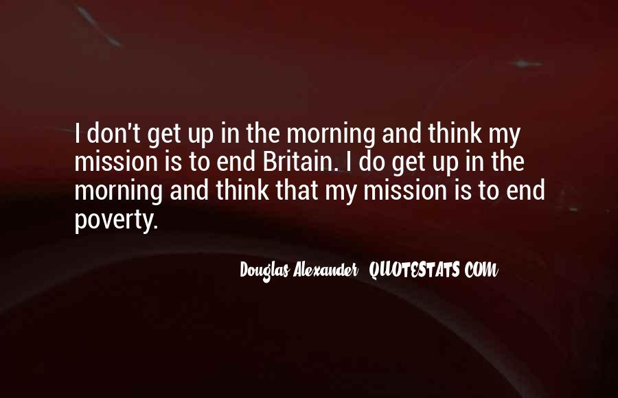 Quotes About Mission #59216