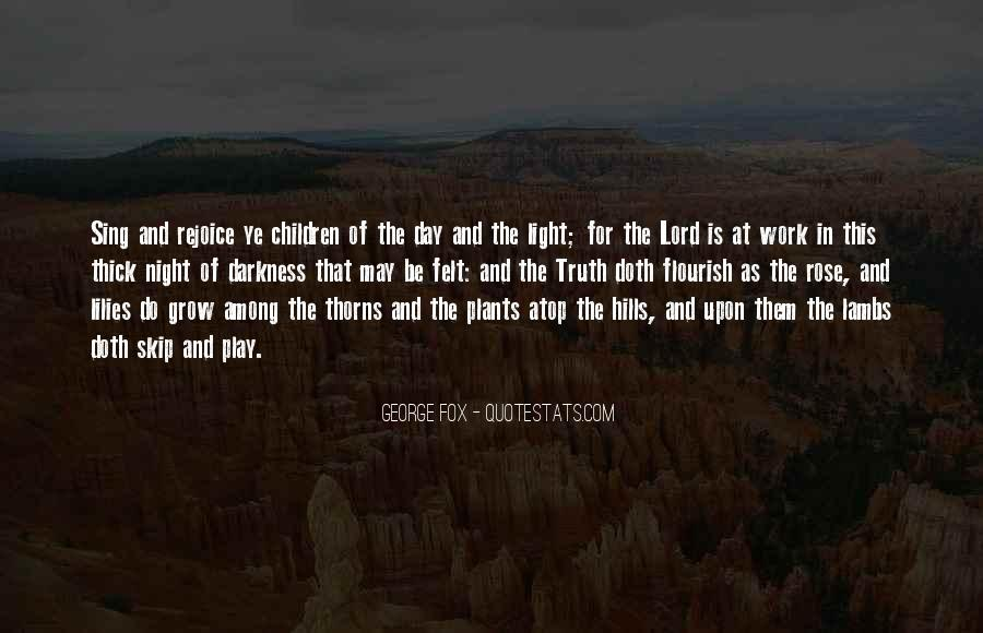 Quotes About Plants And Children #1548637
