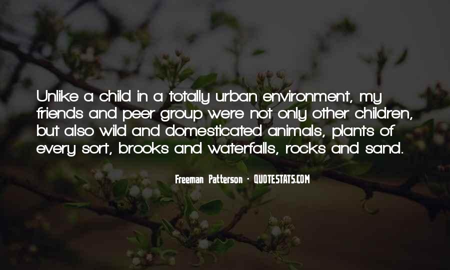 Quotes About Plants And Children #837101