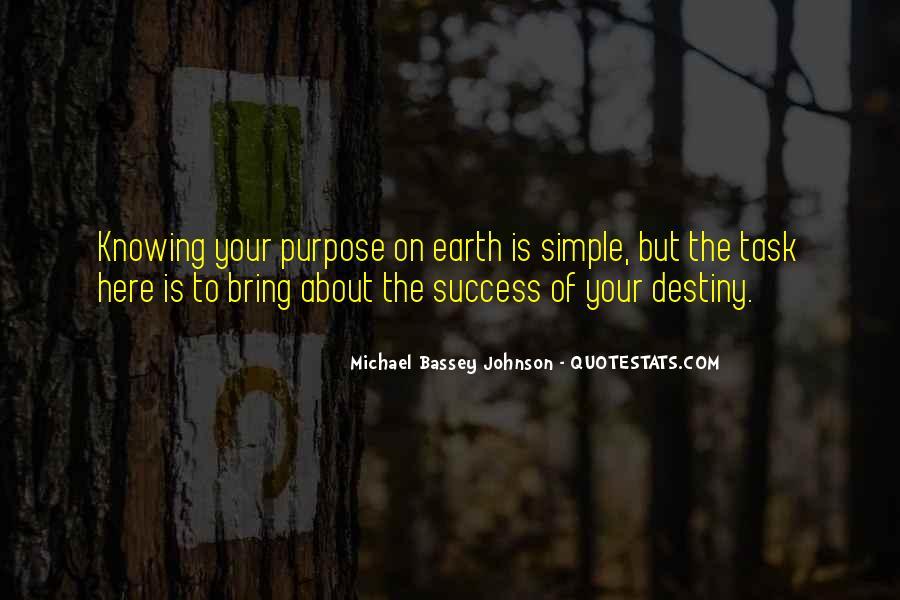 Quotes About Making Goals Happen #1444892