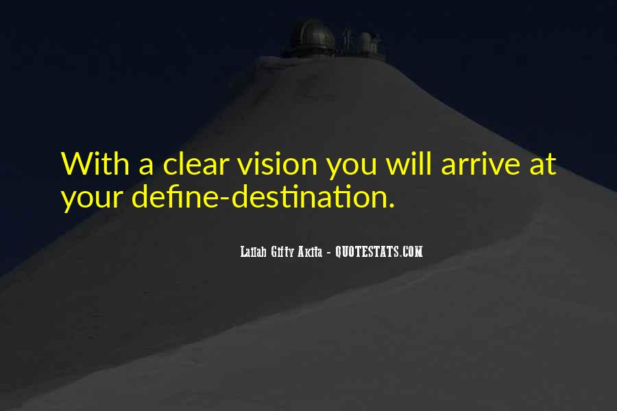Quotes About Planning And Goals #406292