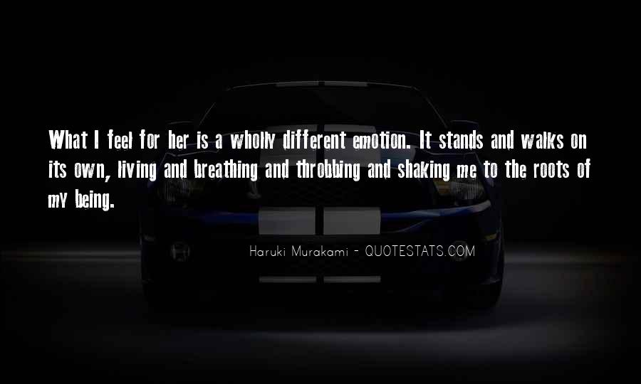 Quotes About Roots Of Love #1128647