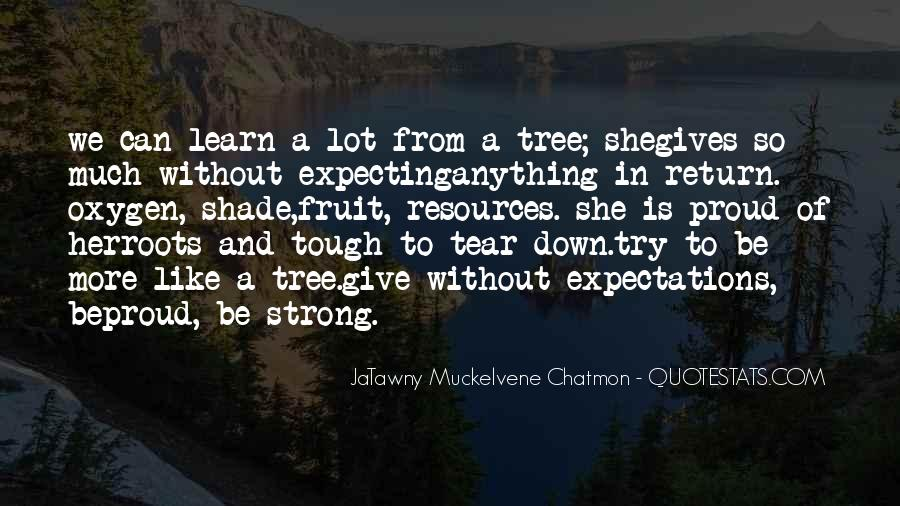 Quotes About Roots Of Love #590097