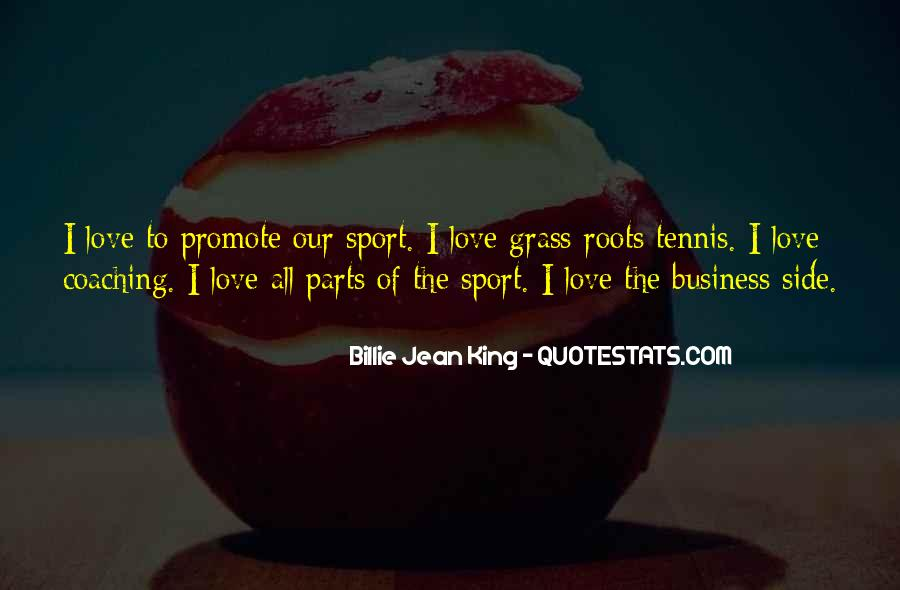 Quotes About Roots Of Love #817714