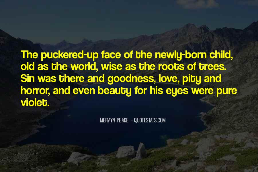 Quotes About Roots Of Love #927642