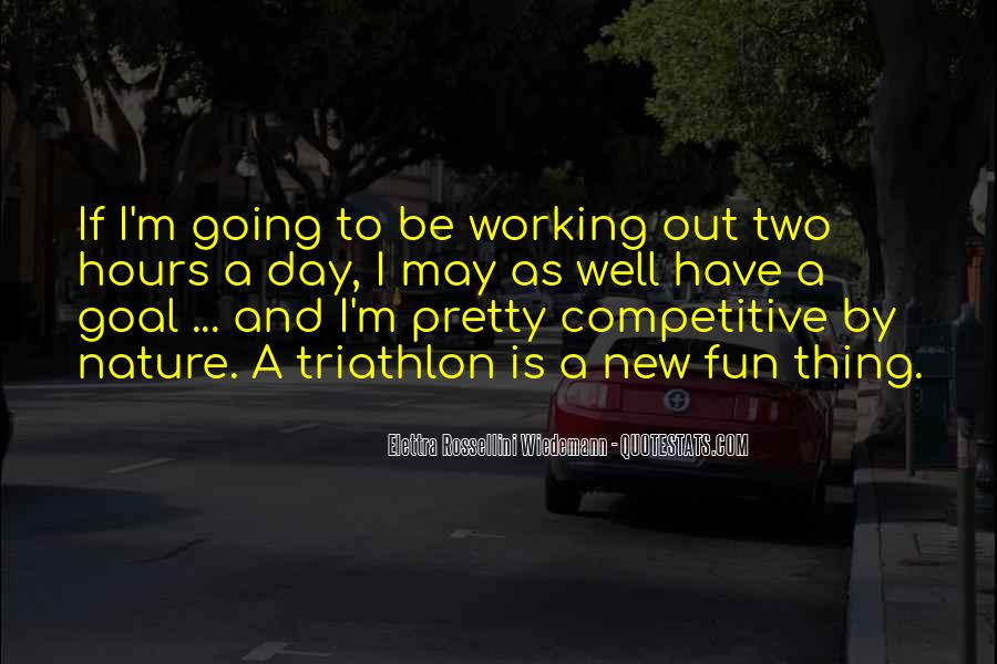 Quotes About Having Fun While Working #142692