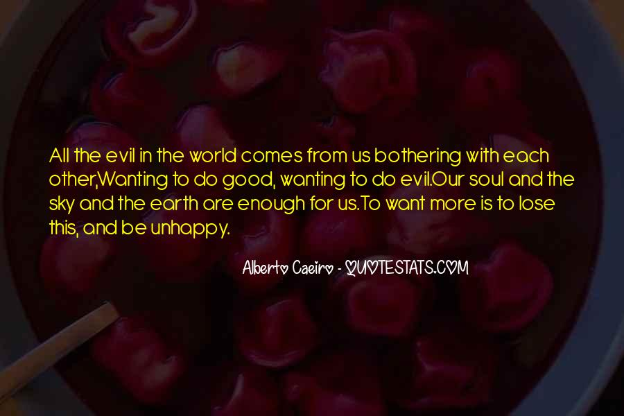 Quotes About Nature's Beauty And Life #513371