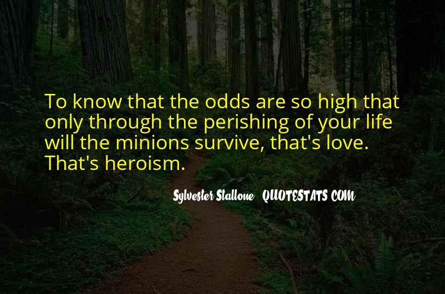 Quotes About Minions #1467701