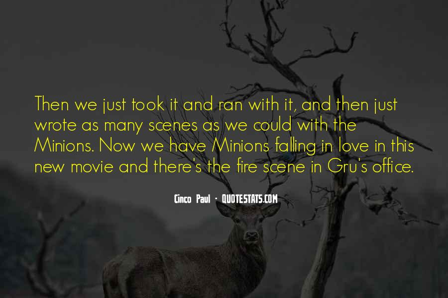Quotes About Minions #592103
