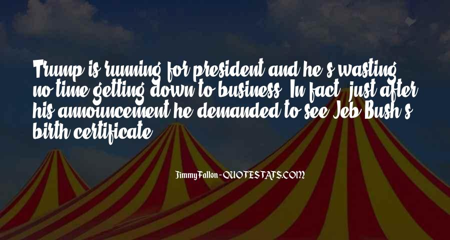 Quotes About Running Your Own Business #6796