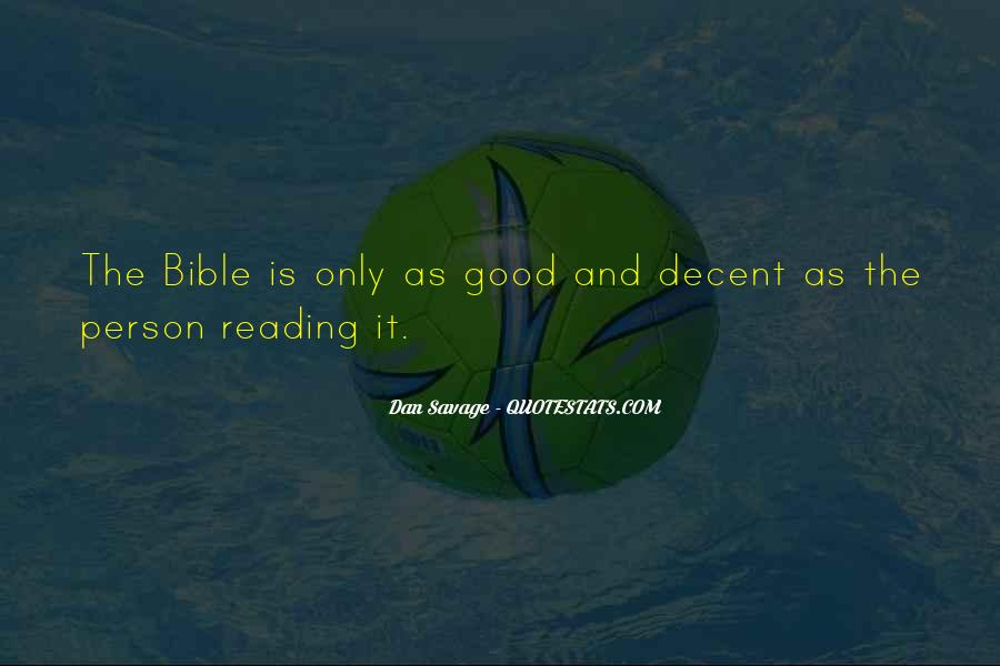 Quotes About Interpretation Of The Bible #1570601