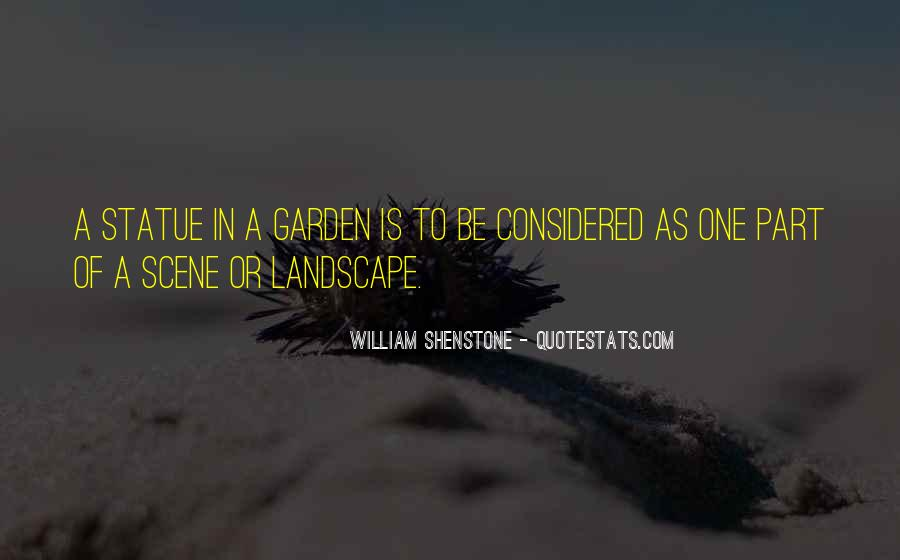 Top 38 Quotes About Garden Design Famous Quotes Sayings About Garden Design