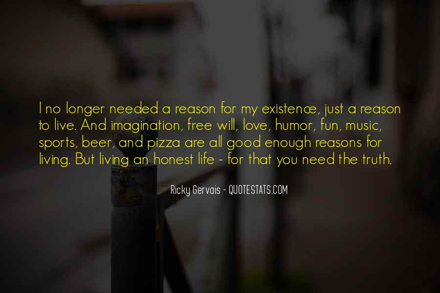 Quotes About Pizza And Love #223531