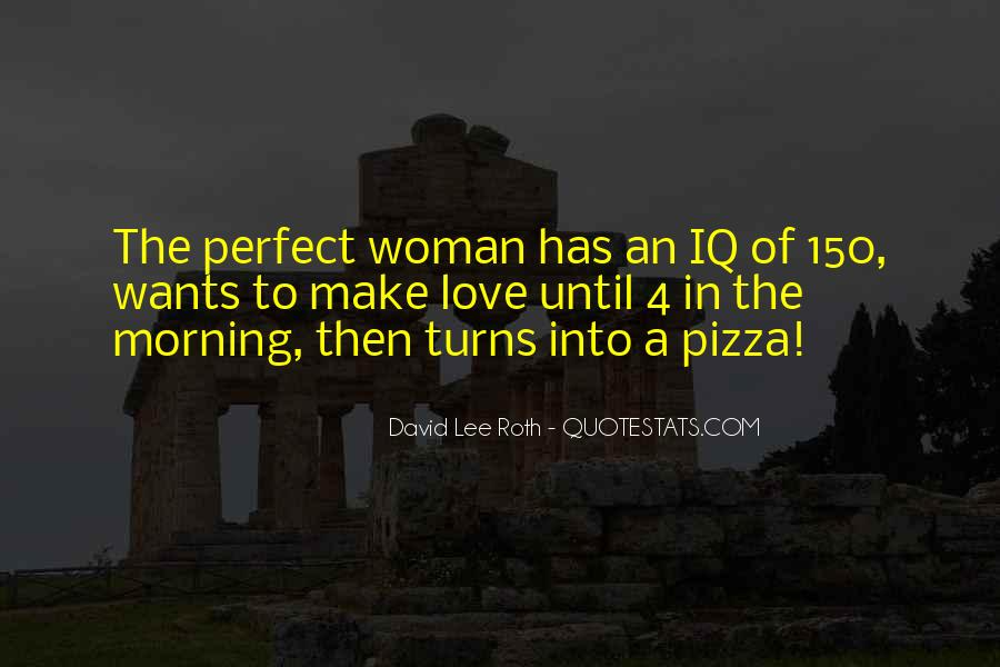 Quotes About Pizza And Love #510377