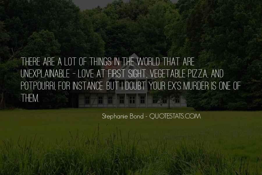 Quotes About Pizza And Love #66290