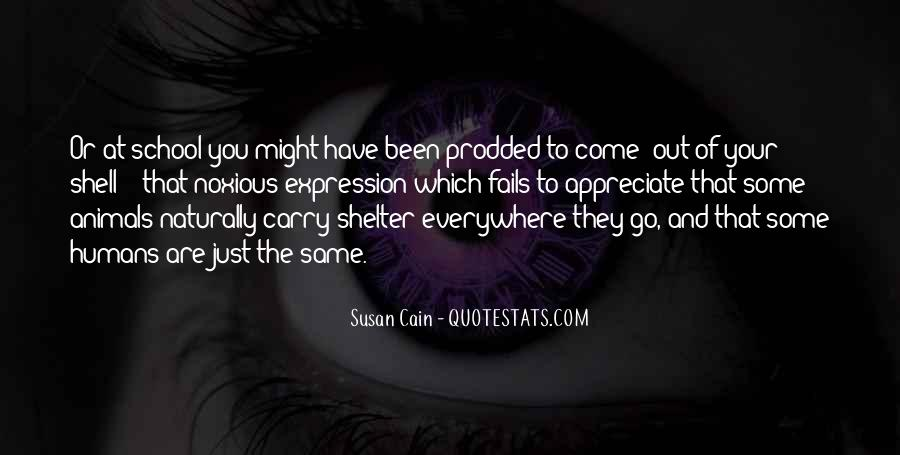 Quotes About They Come And They Go #294971
