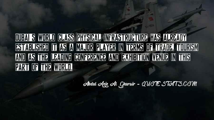 Quotes About Venue #24661