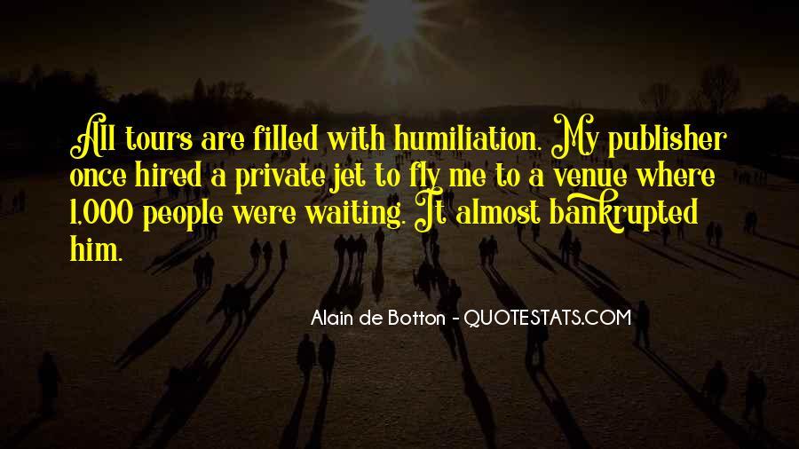 Quotes About Venue #547046