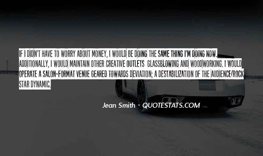 Quotes About Venue #607997