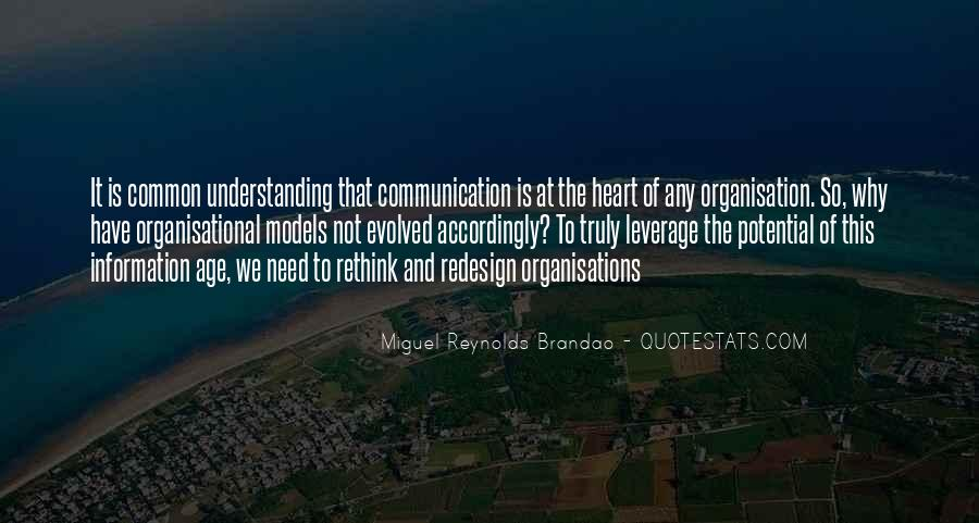 Quotes About Understanding Culture #1118549