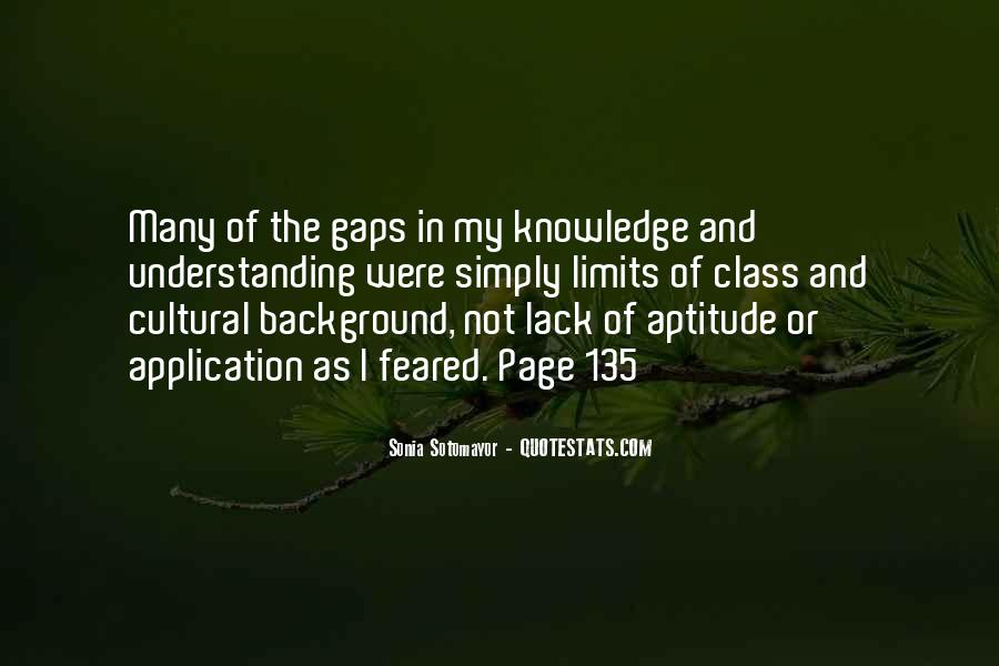 Quotes About Understanding Culture #1123199