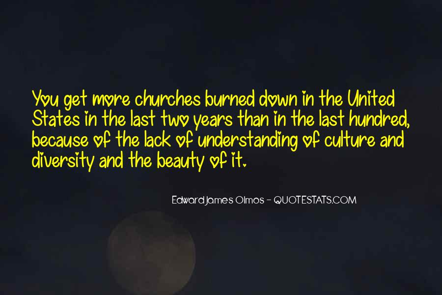 Quotes About Understanding Culture #1131102