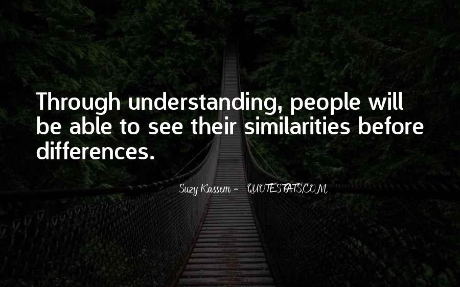 Quotes About Understanding Culture #1753443