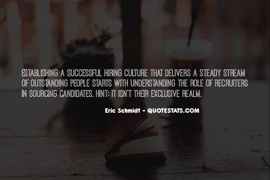 Quotes About Understanding Culture #205431