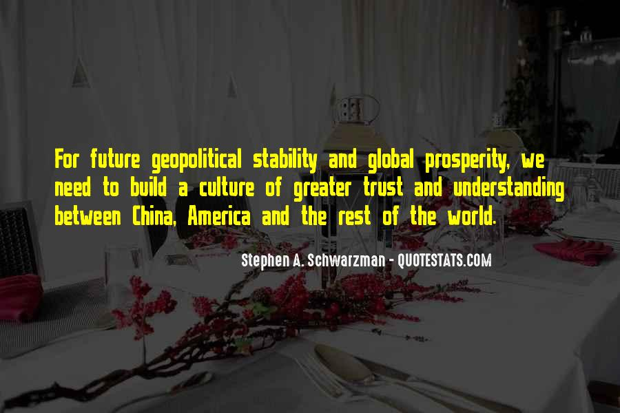 Quotes About Understanding Culture #334930