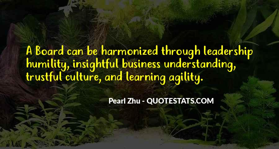 Quotes About Understanding Culture #552534
