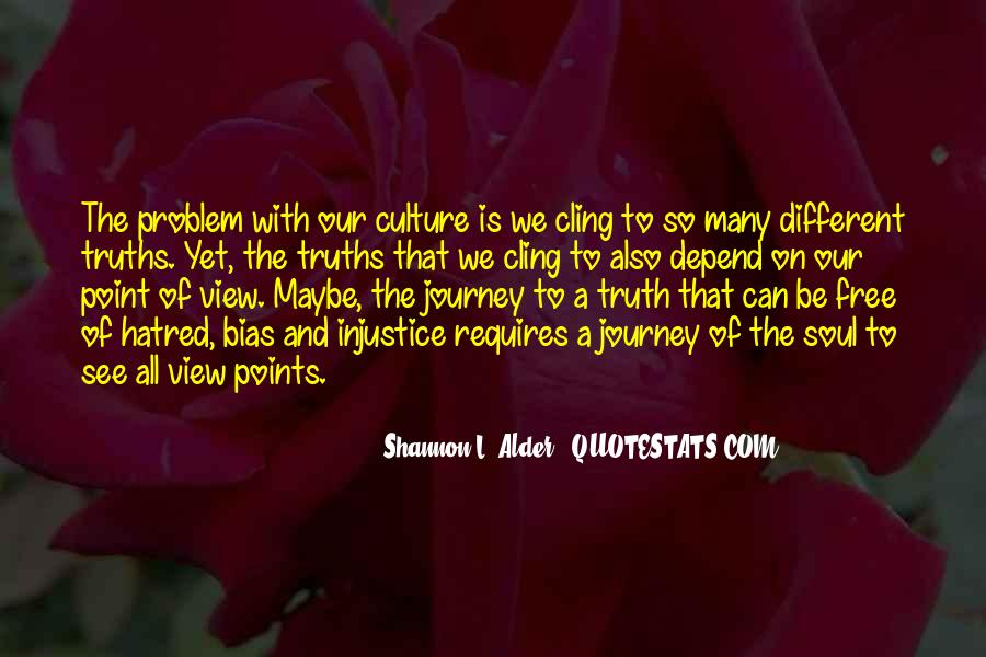 Quotes About Understanding Culture #729446