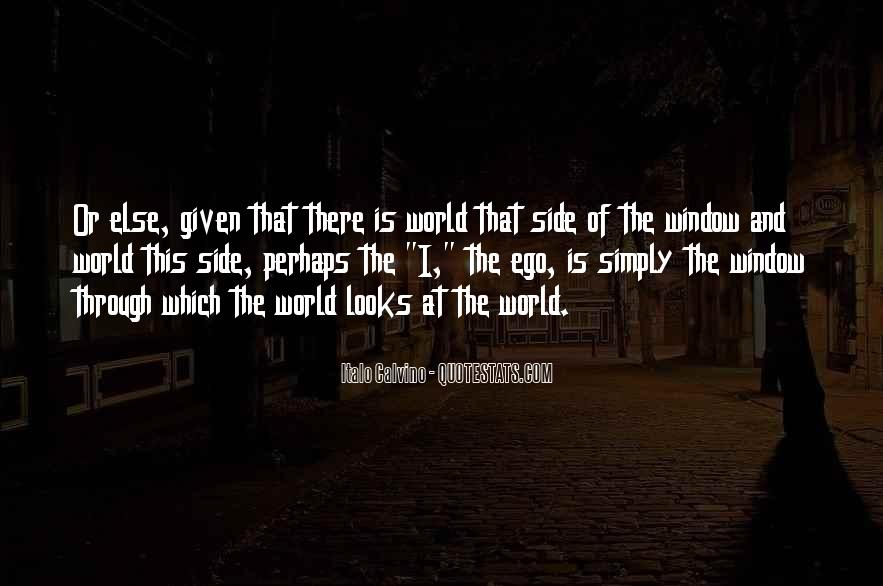 Quotes About Red Brick #119207