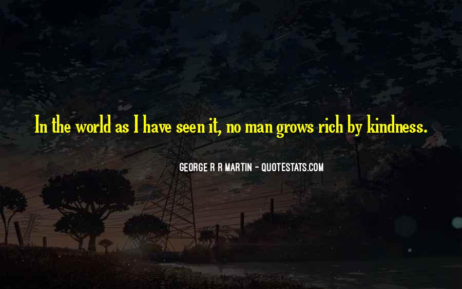 Quotes About Rich Man #153134