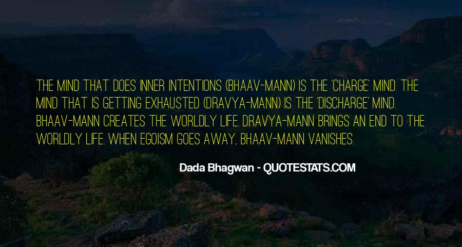 Quotes About Worldly Life #434895
