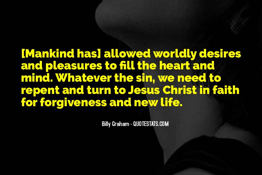Quotes About Worldly Life #448709