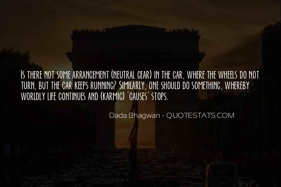 Quotes About Worldly Life #553380